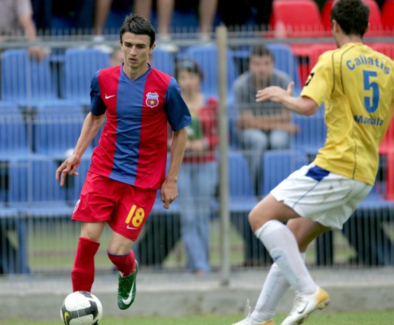 Steaua II, la sport.ro