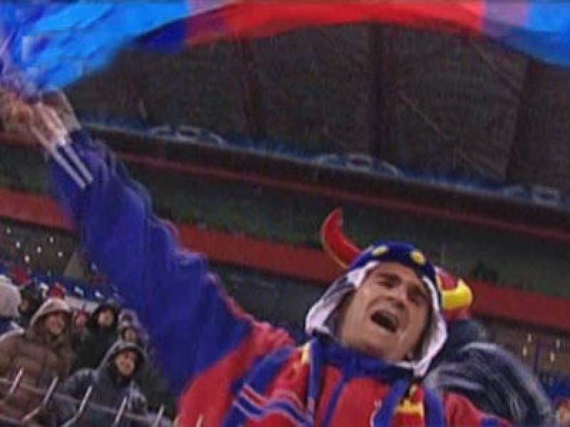 Steaua pleaca din Ghencea!? Nu a platit chiria pe stadion! Contract, reziliat