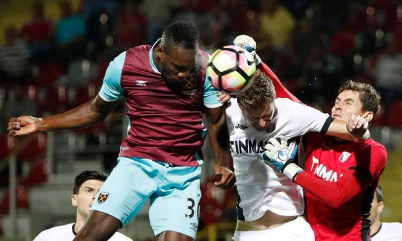 Steaua si Astra si-au aflat adversarele din Europa League!
