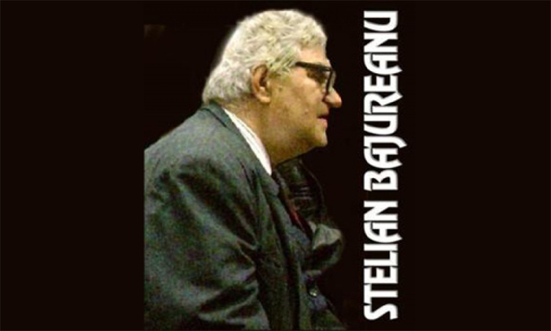 Stelian Bajureanu - botoșăneanul care a elaborat prima teză de doctorat în CIBERNETICĂ din lume