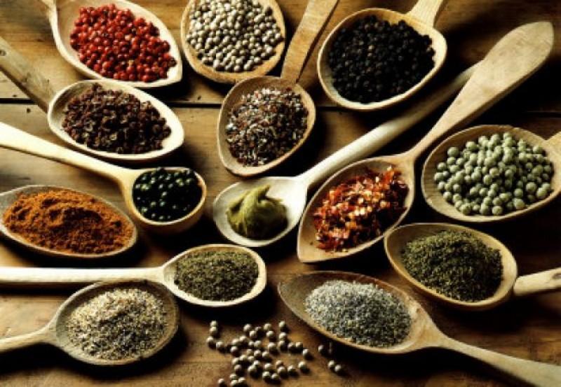 Știai? Iată beneficiile medicale ale condimentelor si mirodeniilor!