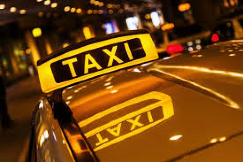 Știai? Taximetriștii pot fi amendați dacă refuză să facă o cursă la cererea unui client!