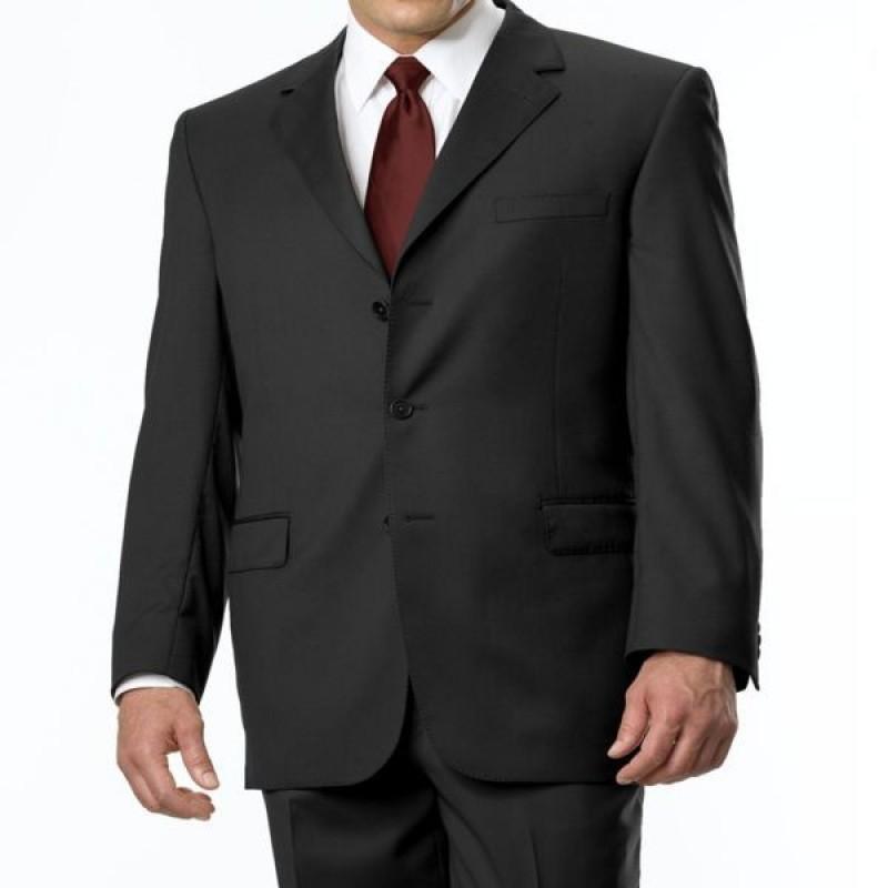 ȘTIAI? Trucuri vestimentare pentru bărbații corpolenți!