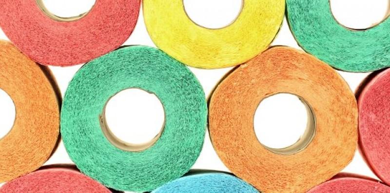 Știi la ce te expui? Riscurile utilizării hârtiei igienice colorate și parfumate!