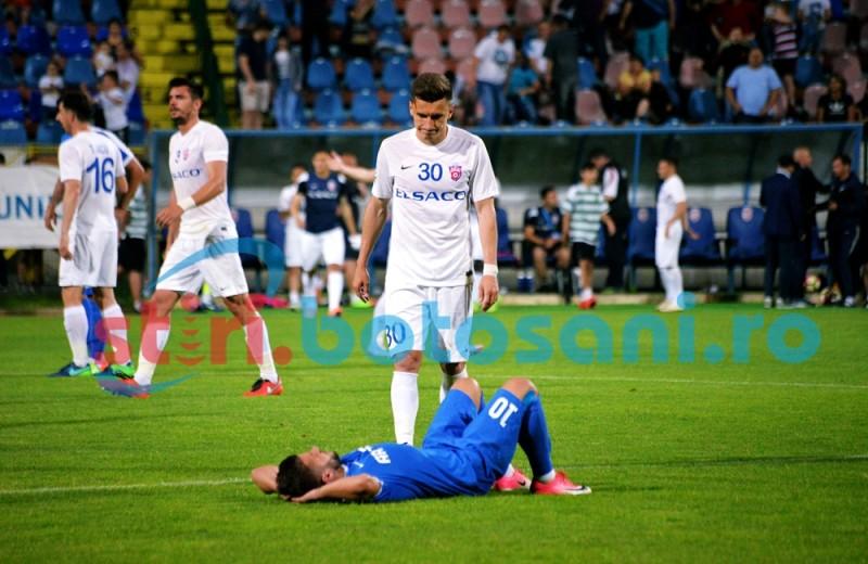 """Stoican se face de ras inaintea duelului cu FC Botosani: """"Nu uit ce s-a întâmplat anul trecut!"""""""