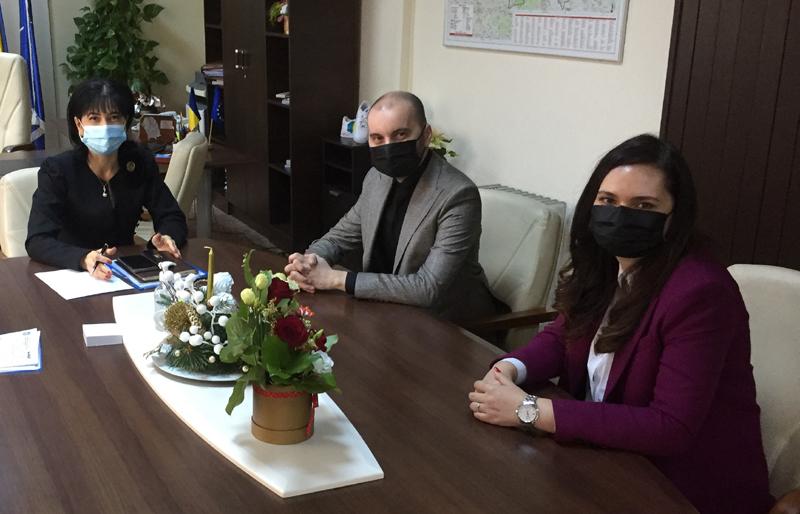 Strategia de Dezvoltare Durabilă a județului Botoșani a fost lansată în dezbatere publică