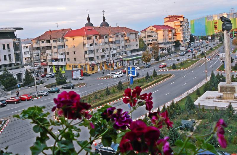 Studiu: Botoșaniul, fruntaș în top 10 oraşe din România în care nu merită să trăieşti