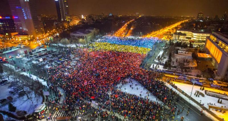 Studiu: România, cel mai grav caz de regres al democrației!