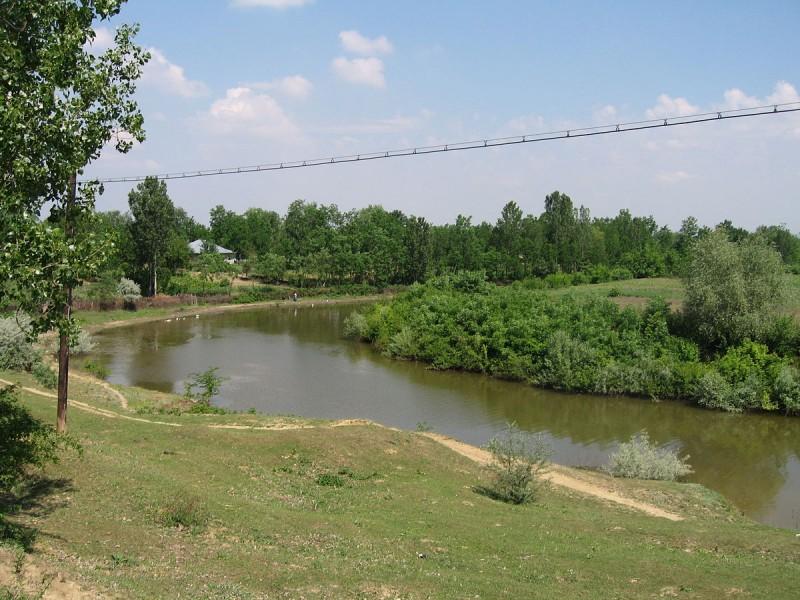 Studiul de fezabilitate pentru reconectarea şi restaurarea luncii inundabile a râului Jijia va fi prezentat la Jaspers, în săptămâna 15-19 iunie