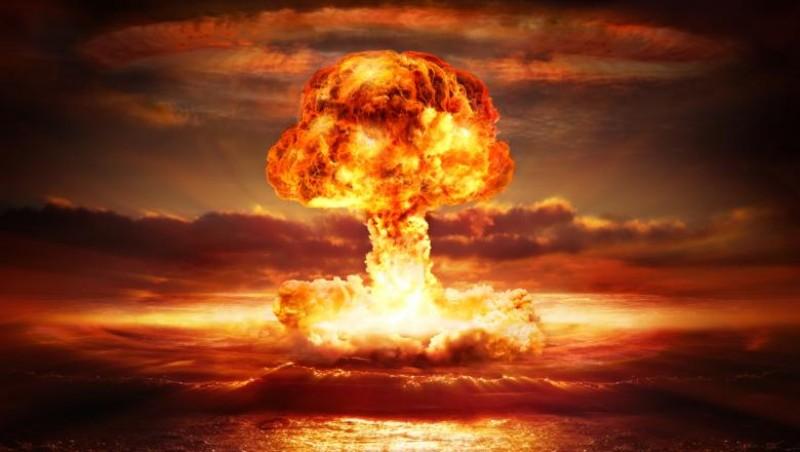 SUA depozitează arme atomice în Europa?