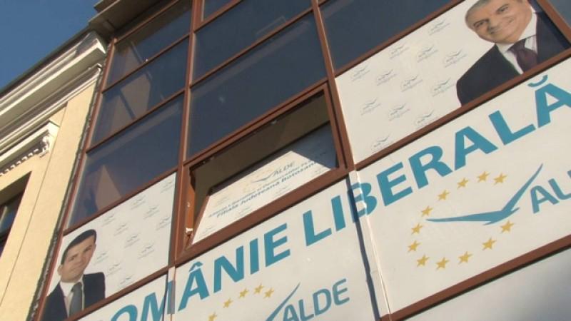 Subsecretar de stat numit din rândul ALDE Botoșani