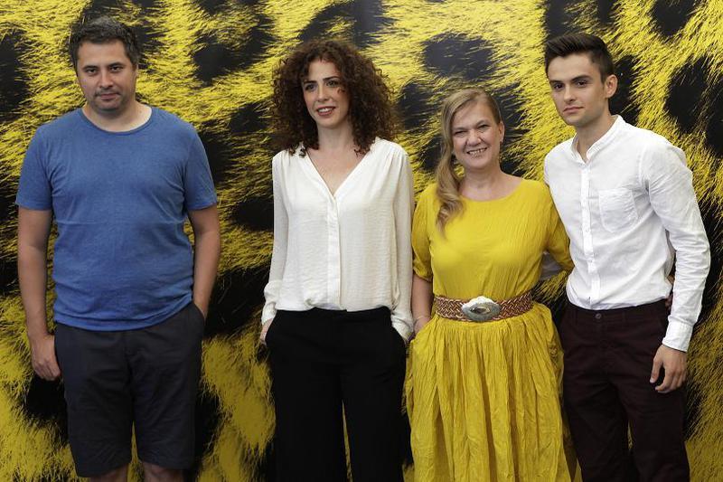 Succes al cinematografiei româneşti, cu un film realizat după romanul unui scriitor botoşănean!