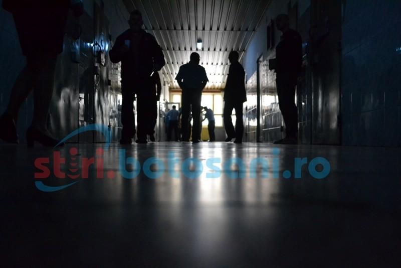 Sucevean închis în Botoșani pentru mai multe furturi
