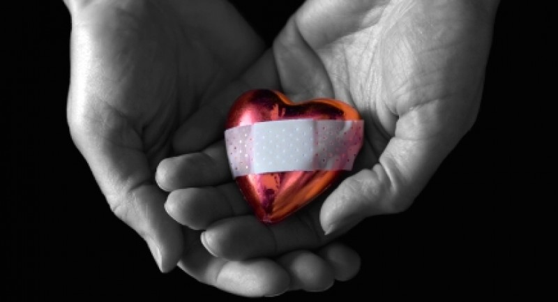 Suferința din dragoste aduce schimbări MAJORE în organism! La ce boli grave se poate ajunge