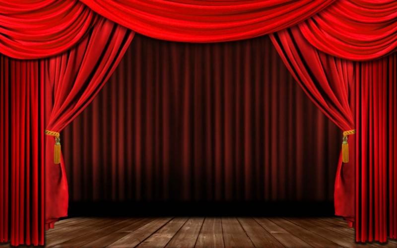 Sufletul actorului, rupt în mii de bucăţi de mii de replici şi mii de spectatori în numele teatrului!