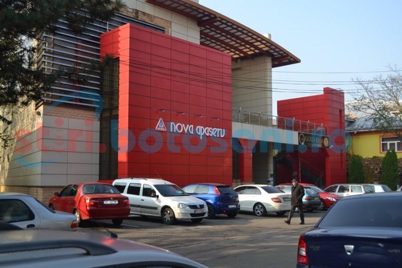 Sumă imputată în instanţă fostului manager general al Nova Apaserv pentru o deplasare în Australia