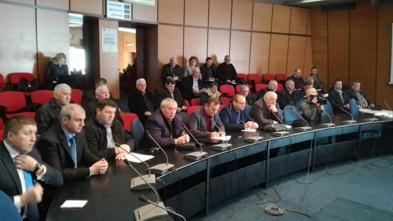 Sumele pe care le vor primi primăriile din județul Botoșani pentru drumuri!