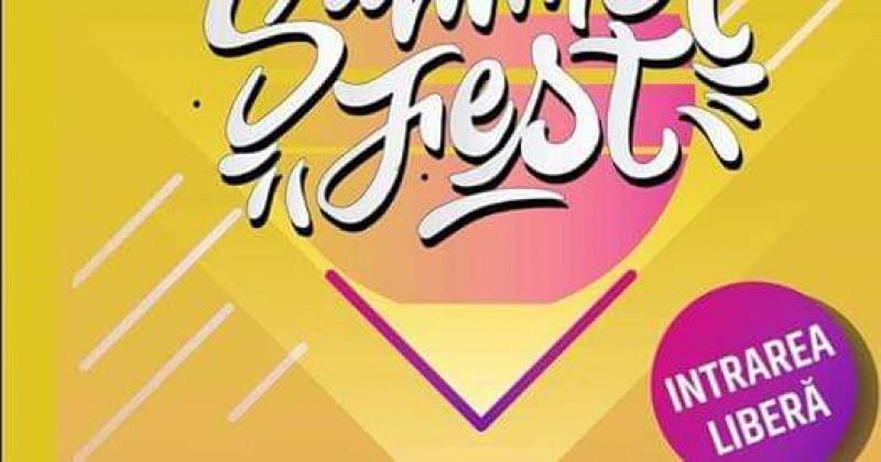 Summer Fest 2019: programul celor patru zile de festival