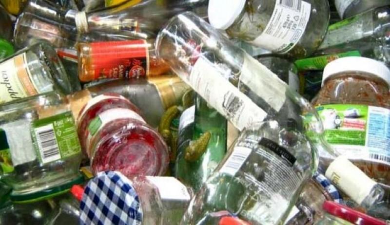 Suntem tot mai aproape de momentul în care vom plăti câte 50 de bani pentru fiecare ambalaj din plastic, aluminiu sau sticlă cu capacitatea de până la 3 litri