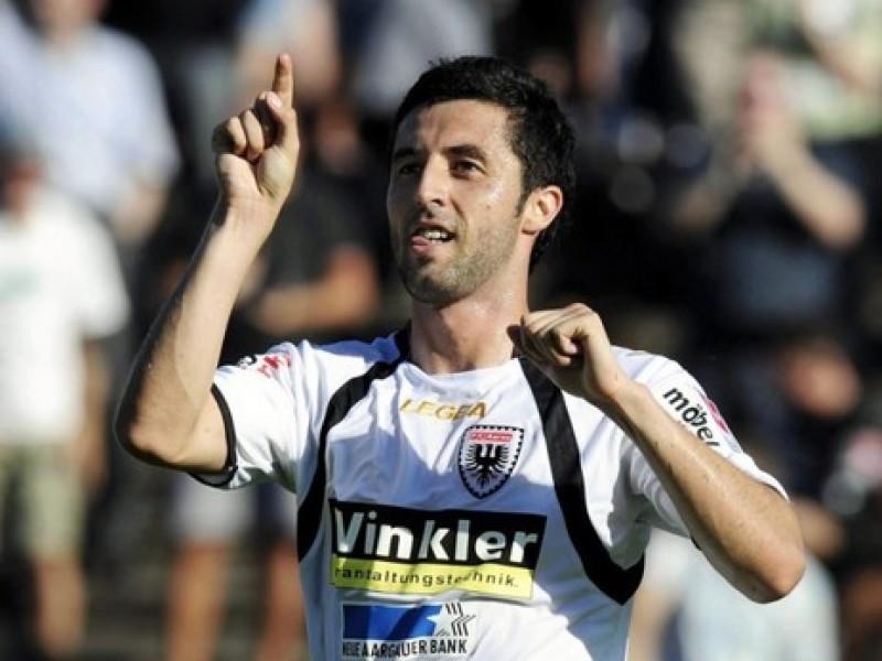 SUPER-TRANSFER la FC Botosani! Un fost jucator al celor de la Inter Milano si Partizan Belgrad va semna cu echipa locala!