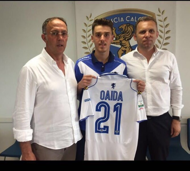 Super-transfer reusit de FC Botosani! Un tanar international a venit la Botosani de la Brescia!