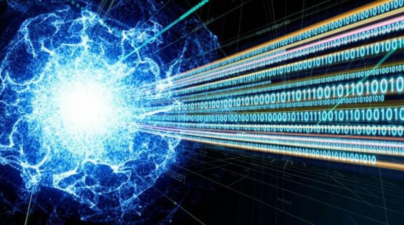 Supremația cuantică și supremația comică