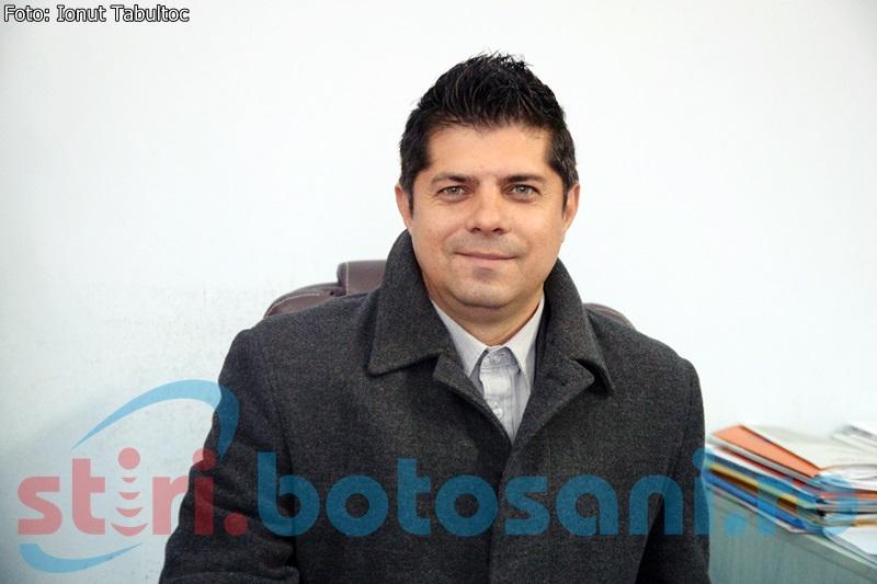 SURPRIZA: Antrenorul Daniel Schiopu si-a depus candidatura la sefia AJF Botosani! FOTO