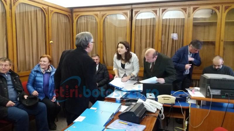 Surpriza de pe lista de candidaţi ALDE, la Botoşani! FOTO