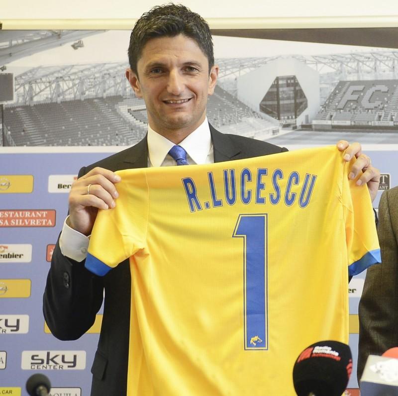 Surpriză de proporţii! Răzvan Lucescu a plecat de la Petrolul!
