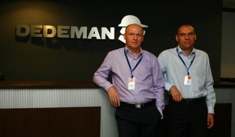 Surpriză: Fraţii Pavăl, patronii Dedeman, au ajuns să deţină peste 5% din Transelectrica!