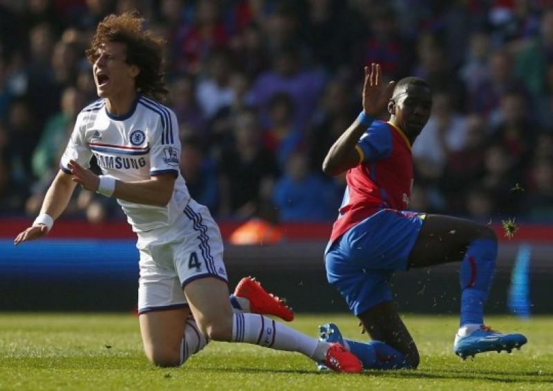 Surpriză imensă în Premier League! Chelsea a fost învinsă de Crystal Palace şi poate pierde primul loc - REZULTATE