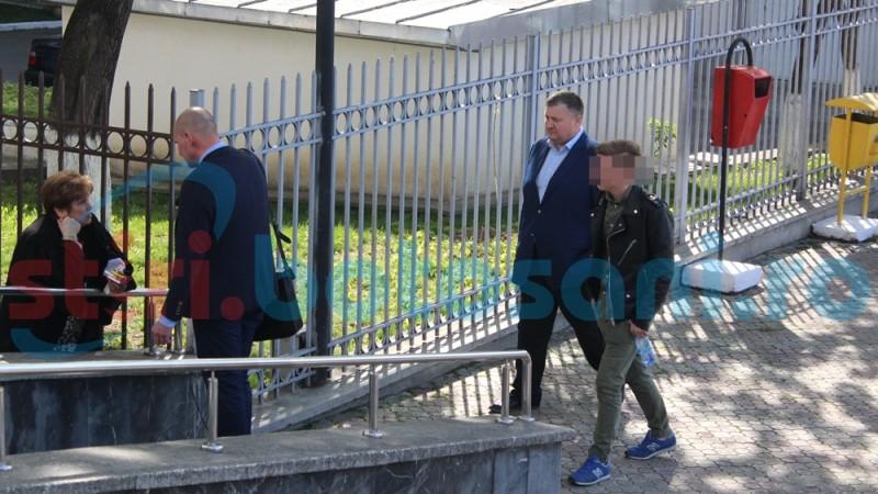Surpriză în procesul fostului şef al Consiliului Judeţean: un martor contrazice consemnările procurorilor DNA de la urmărirea penală!