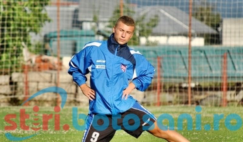 """SURPRIZA! Leo pe urmele lui """"Reghe"""". A chemat in lotul pentru meciul cu Steaua un jucator de 18 ani!"""