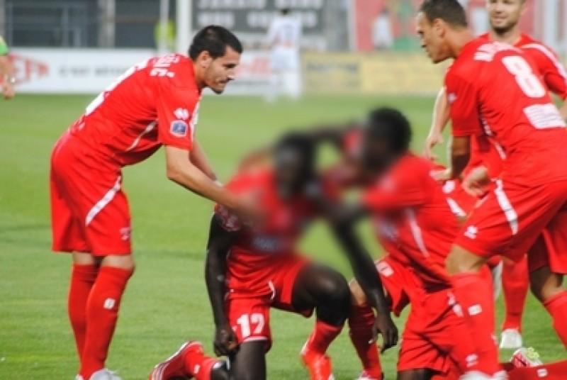 Surpriza pregatita de FC Botosani! Vezi ce atacant din Franta vrea sa aduca! GALERIE FOTO