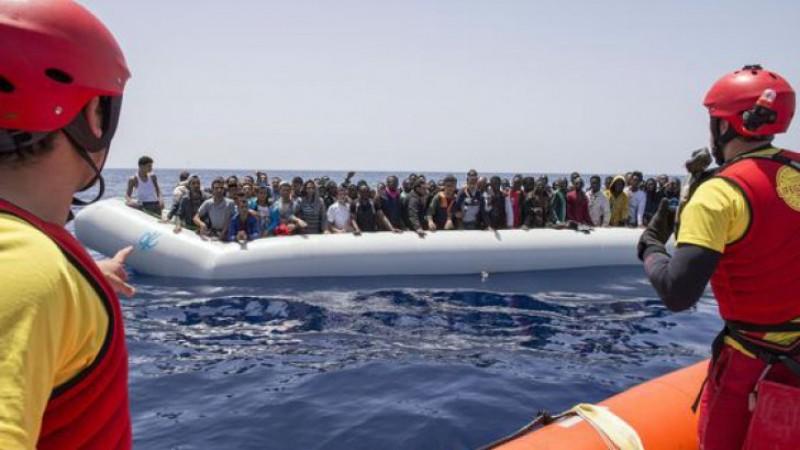 Surpriză! România vrea să primească imigranţi