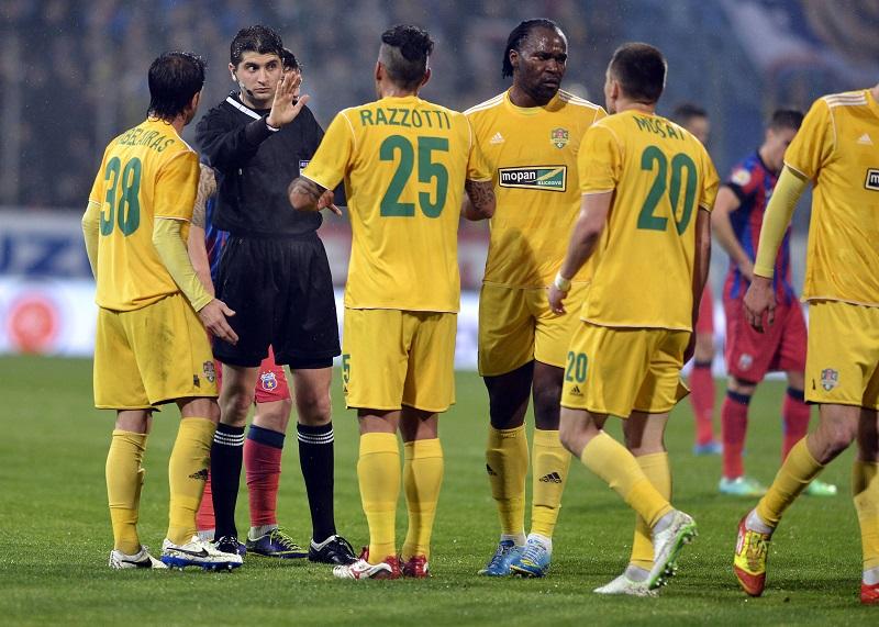 Surpriza sezonului în Liga 1! Golul lui Temwanjera a stins lumina în Ghencea