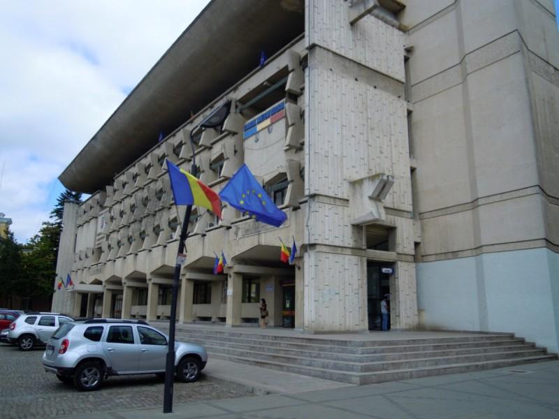 Surse: cine îl va înlocui pe Șlincu, la conducerea Prefecturii