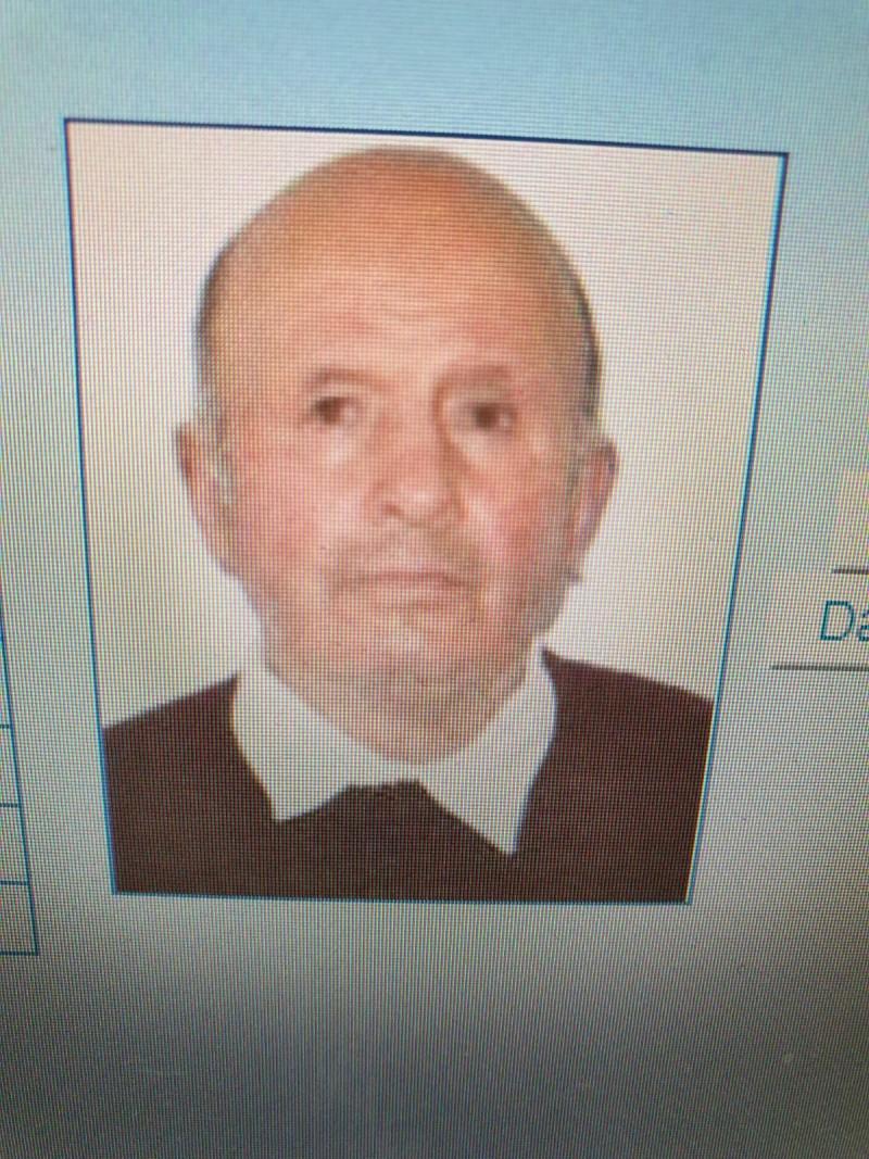 """Suspect de COVID dat în urmărire, după ce a plecat de la """"Mavromati"""""""