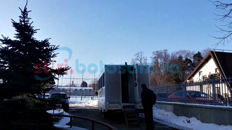 Suspecţii crimei de la Brehuieşti, din nou în faţa instanţei