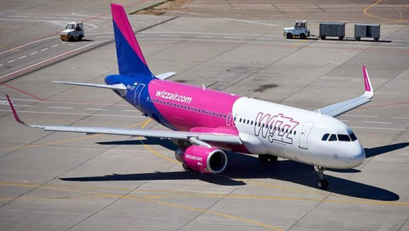 Suspendarea zborurilor Wizz Air din România spre Europa se prelungește până în 28 mai