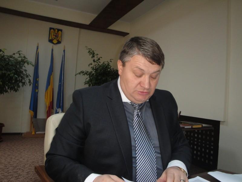 Suspiciuni de frauda la DGASPC Botosani: Persoane cu handicap plimbate de 65 de miliarde de lei!