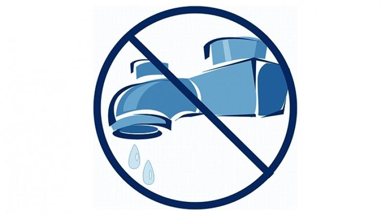 Sute de dorohoieni rămân luni fără apă la robinete!