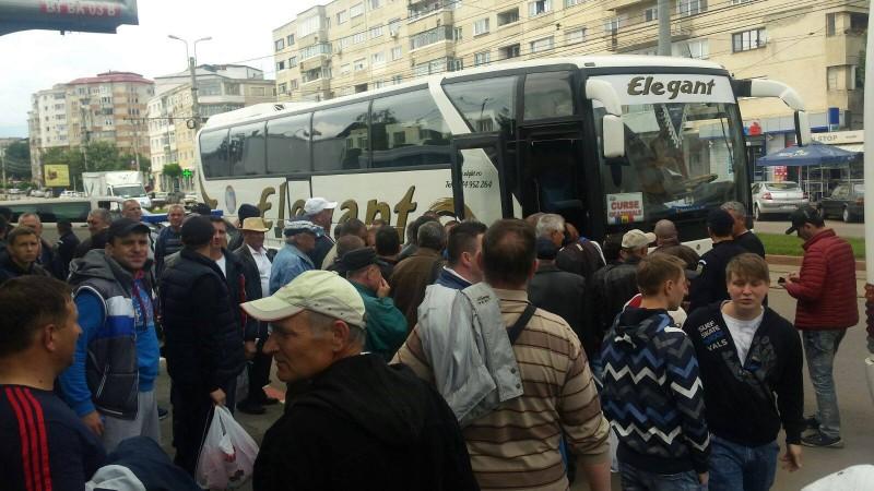 Sute de suporteri botosaneni vor fi prezenti la meciul cu CSMS Iasi! Arbitreaza Cristi Balaj! FOTO
