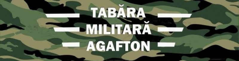 Tabara Nationala Militara de Airsoft, editia a II-a, la Agafton!