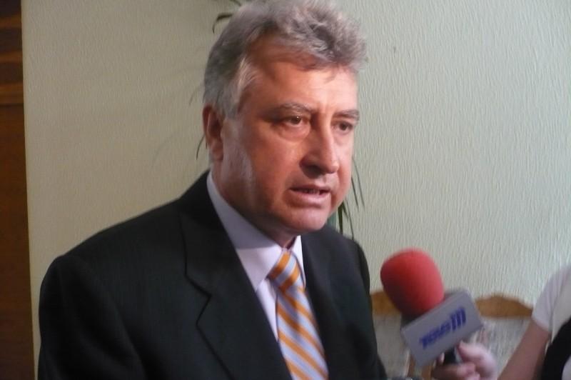 Tabuleac: Ma astept ca, in turul doi, Traian Basescu sa primeasca voturile lui Crin Antonescu!