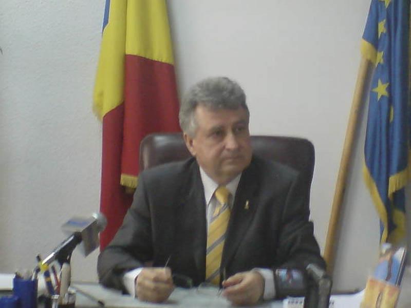 Tabuleac: Vom sustine candidatul PSD pentru functia de vicepresedinte al Consiliului Judetean!