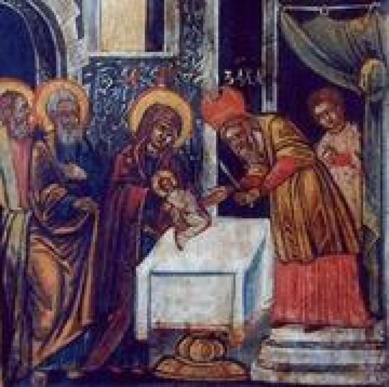 Taierea Imprejur cea dupa trup a Domnului; Sfantul Vasile cel Mare (Anul Nou)