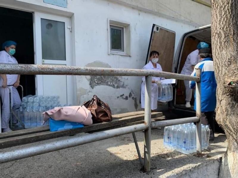 Tamara Ciofu, donație pentru UPU. O companie națională va sprijini personalul medical din Botoșani și Dorohoi
