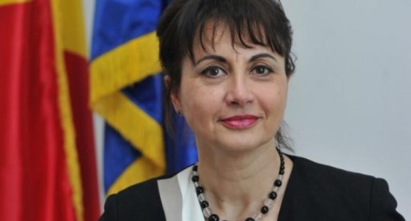 """Tamara Ciofu: """"Oficiul Național pentru Achiziții Centralizate va reduce costul medicamentelor pentru unitățile medicale de stat"""""""