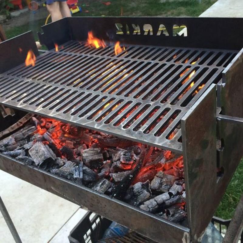 Tânăr ajuns la Urgențe cu arsuri, după ce a încercat să aprindă focul pentru grătar cu benzină